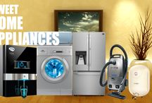 Buy Home Appliances Online India - Vasanth & Co / Buy home appliances in all leading brands Sony, Samsung, LG, Whirlpool from vasanth and co special price. Get home appliances reviews, specifications, price list get from online.