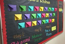 Teaching: Classroom Decor