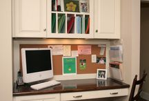 Home office project