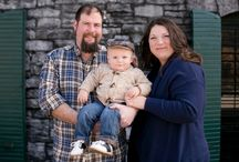 Family Pictures : What to Wear / Ideas for dressing your family for mini sessions and lifestyle sessions with Lizzie Loo!