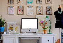 Office / by Jessica Taylor