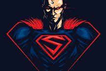 herói personagem