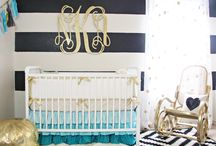 Ginger Snaps : Nursery Ideas / by Ashley Hopkins Furr