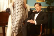 Miss Fishers Murder Mysteries / 1920's at its best, my fave TV show