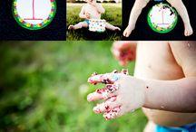 Photo Ideas / by April Ritchea