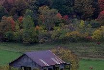 Home Sweet Home / My home is in the hills of East Tennessee love being a small town girl / by Wendy Smith