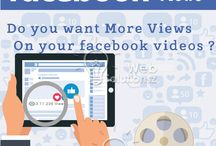 Can you buy facebook views? / https://www.websolutionsz.com/can-you-buy-facebook-views/ Anyone who has an organization requires understanding marketing with video. It is likely you understand how tough marketing is. Nowadays, technological innovation supplies many wonderful prospects for marketing.