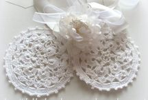Wedding Crochet / Wedding Crochet