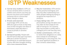 ISTP female / my personality type