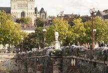 Belles photos d'Angers