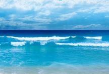 Praia ♡