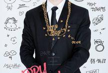 BTS's birthday