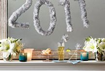 Holidays}New Years / by Leigh Anne, YourHomebasedMom