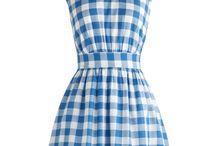 ciuchy - sukienki letnie