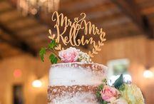 Summer Wedding / Inspiration for your summer wedding