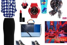 My Sets at Polyvore