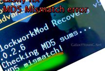 Tips & Tricks / by Ultimate Resource for your Samsung Galaxy device | ROMs, MODs, TWEAKs www.GalaxYYounG.Net