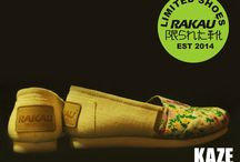 Rakau Collection / open #wholesale #womenshoes #shoes #handmadeshoes #limitedshoes  high quality shoes and convertable