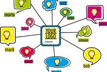 Crowdsourcing / by Inbound Marketing Agents