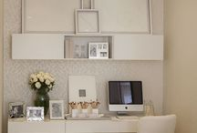 Home offices / Nome office