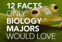 biology love