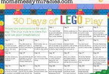Lego Club / Fun Lego activities for our kids! www.wythegrayson.lib.va.us