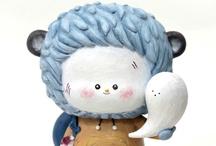 Omoshiroii & Toys