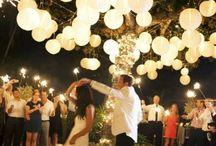 EIB & JJPR Wedding - Lighting