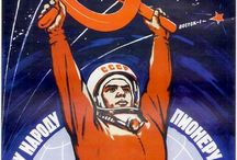 Russian Space Propaganda