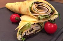 TCE CREPES / TCE Crepes