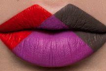 Seni bibir