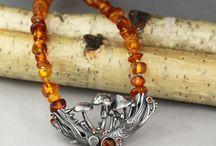 Jewelry - Necklaces MW / Metal work