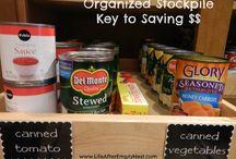 Organizational Skills (That I need) / by Julie Ann