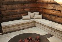 Outdoor Ideas / Backyard landscape ideas
