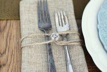 Rustic Wedding / by Carolyn Keefer