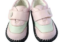 Spring-summer 2014 - Kids shoes / Baby, Toddler, Kids Shoes for girls and boys suitable for outside or indoors walking.