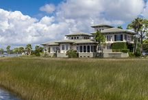 Luxury Property for Sale or Lease / Luxury properties for sale or lease on the Gulf Coast! South Baldwin County, AL and or Escambia County, FL area.
