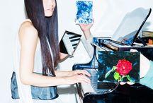 Music / Jazz+J-pop+others