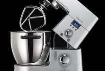 Kenwood Cooking Chef / A review and recipes using the Kenwood Cooking Chef