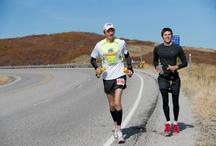 My runners, etc / by Joe Orgill