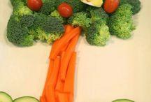 zeleninove jedlo