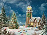 Lighthouse Christmas Cards and Gifts