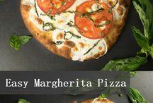 Alimentos - Pizzas
