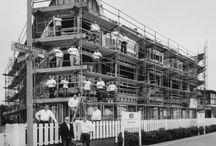 GDC Construction - Pancho Dewhurst Timeline