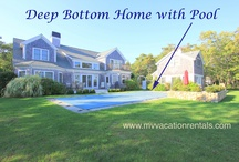West Tisbury / by Martha's Vineyard Vacation Rentals