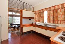 VINTAGE KITCHEN / by Ody Rivas