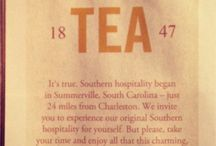 southern / by Mary Talton
