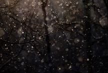 Sparkles / What magic feels like