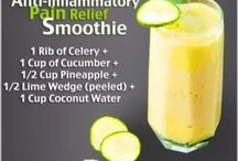 Juices and Smoothie's