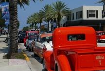 Car Show: New Smyrna Beach 2011